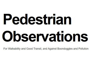 pedestrian observations blog logo